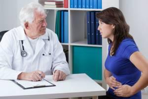 Субмукозная миома матки: лечение и размеры для операции