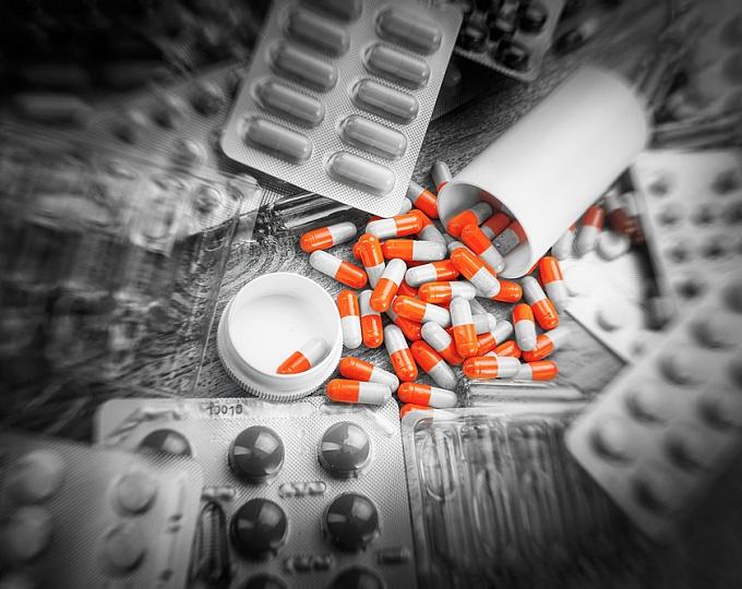 Фото:Препараты для лечения миомы матки малых размеров