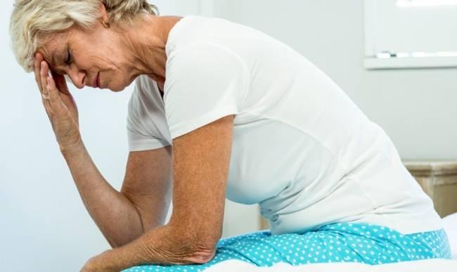 Фото:Миома матки в менопаузе: нужна ли операция?