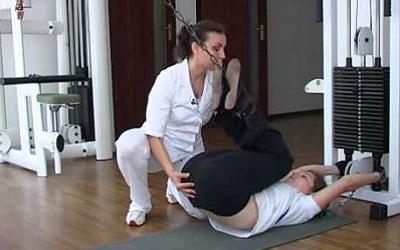 Упражнения бубновского при миоме 8
