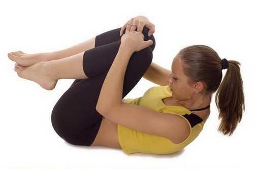 Упражнения бубновского при миоме 9