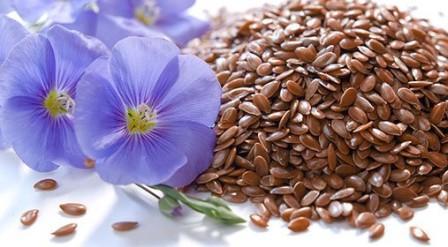 Семена льна при миоме матки отзывы 16
